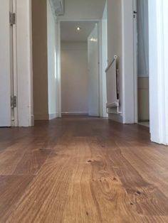 Karndean Van Gogh White Washed Oak Vinyl Flooring Tiles