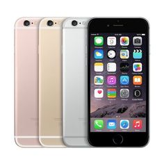 Apple iPhone 6S Plus 16GB Verizon Wireless 4G LTE 12MP Camera iOS Smartphone #Cell #Phones #Accessories #Smartphones #MKV62LL/A