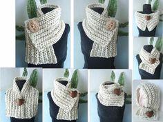 Versatile! Ah! I need this pattern!!!