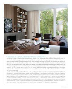 Interiors Magazine - June/July 2012 - Page 91