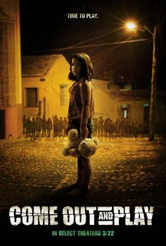 """Fantastic movie, you'll be scared of kids after seeing this. It's simular to Brit movie """"The children"""", but with much more gore."""