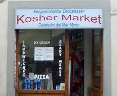 Top 4 Kosher Restaurants in Florence