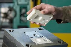 Hahn-Schickard obtains Prodways 3D-printing tech to make injection molds — #3DPrinting
