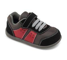 See Kai Run Pecos Gray sneaker