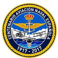 Centenario de la Aviación Naval Española 1917-2017
