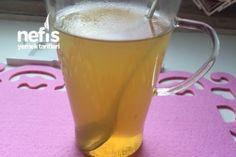Yağ Yakıcı Ödem Atıcı Çay Tarifi Pint Glass, Food And Drink, Tableware, Aspirin, Dinnerware, Dishes