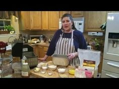 """Diedre's """"For Real"""" Low Carb Bread 