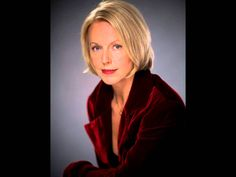 """""""Die zwei blauen Augen von meinem Schatz"""" - Anne Sofie von Otter"""