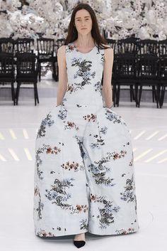 Christian Dior Haute Couture fall-winter 2014-15