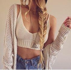 This hair please?