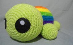 Tartaruga Arco-Íris