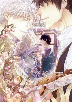 ~statice~ Yukito and Touya Cardcaptor Sakura