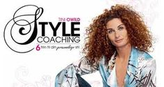 Stylecoaching af Tini Owild / 2012