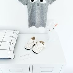 &SUUS: Weekly &SUUS: Minimocks by Pearls and Swines | BoBo Choses | Grid print | ensuus.nl |