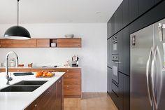 kitchen - la SHEDarchitecture - desire to inspire - desiretoinspire.net