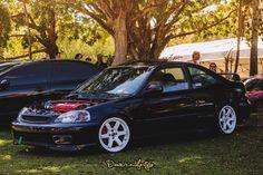 coupe-b16 (3) Honda Civic Coupe, Honda Civic Ex, Honda Vtec, Honda Civic Hatchback, Honda City, Street Racing Cars, Japanese Cars, Jdm Cars, Custom Cars