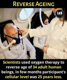 Reverse Aging, Stem Cell Therapy, Cellular Level, Did You Know, Physics, Facts, Science, Technology, Human Evolution