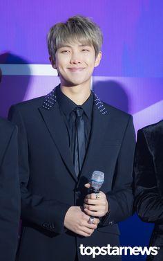 180125 Seoul Music Awards