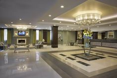 Hilton Garden Inn Toronto City Centre: Comfort and Style in the Heart of the City - #hotelreview