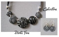 Pointe Fine by Clafoutine