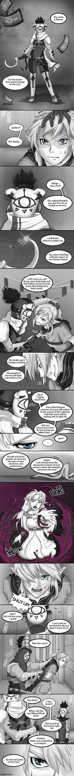 Zelda: Heart of a Champion - 3 by zelda-Freak91