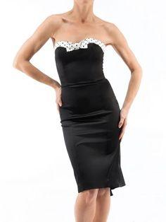 Vestidos en Las Oreiro : Francesca