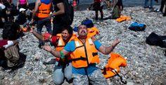 Δέκα πράγματα που πρέπει να γνωρίζετε για την προσφυγική κρίση στη Μεσόγειο