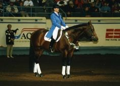 Before you venture into the #showring with your trusty Quarter Horse, make sure you're ready! These 40 tips for the #horseshow competitor from AQHA Professional Horsewoman Lynn Palm will give you a leg up this show season. #horseshowing
