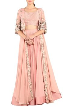 Want to buy Indian designer bridal Lehenga and personalized designer Lehenga Online? Get Latest Lehenga Designs Online Shopping at Carma Online Shop. Shop Now or step in to our nearest store to check the collection. Sarara Dress, Lehnga Dress, The Dress, Anarkali Frock, Bridal Lehenga Online, Designer Bridal Lehenga, Designer Party Wear Dresses, Indian Designer Outfits, Stylish Dresses