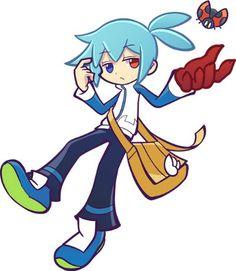 「ぷよぷよテトリス」,キャラクター紹介第4回はプリンプ魔導学校に通う「シグ」と「クルーク」を公開 - 4Gamer.net