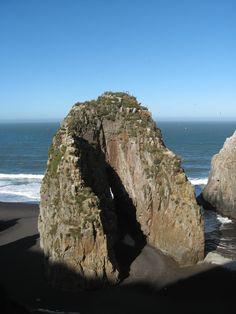 Rocas Los Titanes de Calabocillos