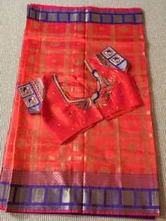 Kora Silk Saree, Indian Ethnic Saree, Traditional Silk Saree, Bollywood Saree, South Indian Saree. Light Weight Pattu by NikharTrendz on Etsy