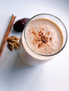 How to Make a Healthy Shake to Gain Weight - Perfect for Athletes and Children Who Need Extra Calories