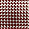SQUARE PEGS - ROBERT ALLEN FABRICS CHERRY - Red - Shop By Color - Fabric - Calico Corners