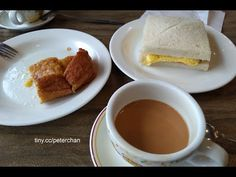 Peter Chan, Afternoon Tea, French Toast, Restaurants, Pudding, Breakfast, Desserts, Food, Morning Coffee