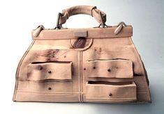Livio de Marchi.  Wooden Fine Art.  Just Plan Neat
