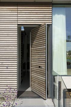 deur - MARC architects