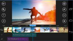 CyberLink PowerDirector: Ya puedes Editar Videos en Android