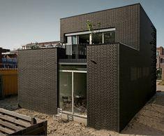House IJburg in Amsterdam by Marc Koehler Photo