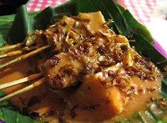 Minangkabau-Sate Padang Recipe (Padang Saté)
