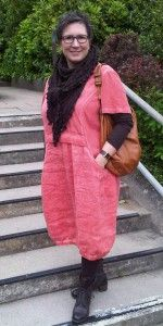 In Ines Meyrose Outfit 30. Juni 2013