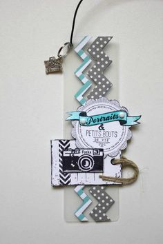 marque page sur tag Laurapack                              …