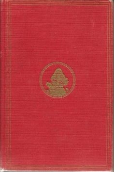 Alice in Wonderland - first edition book cover.