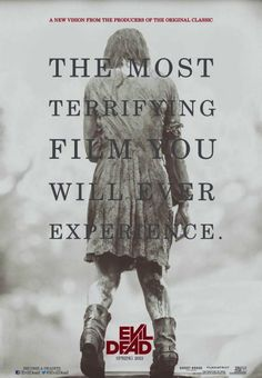 Evil Dead เป็นเรื่องราวของคณะนักท่องเที่ยวกลุ่มหนึ่งที่เป็นเพื่อนกัน เดินทางมาท่องเที่ยวพักผ่อนยังกระท่อมกลางป่าแห่งหนึ่ง และมีหนึ่งในนั้นได้บังเอิญทำการปลุกสิ่งชั่วร้ายให้ตื่นขึ้น และนั่นนำมาซึ่งเหตุการณ์สยองที่เหล่าคนในคณะนี้ต้องเผชิญที่นำไปสู่เส้นทางเดียวนั่นคือ ความตาย! http://movie.boxza.com/