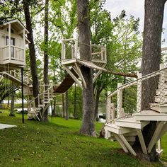 Outdoor Kids Play Area Design Ideas, Pictures, Remodel and Decor