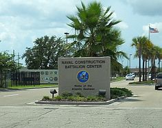 Naval Construction Battalion Center (Gulfport, Mississippi)