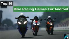 Here we have made list of Top 10 Best Bike Racing Games For Android so that you can ride freely. Latest Android Games, Latest Games, Android Tutorials, Cool Bikes, Xbox, Apps, Racing, Running, Auto Racing