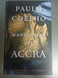 Paulo Coelho- read it. It's amazing.