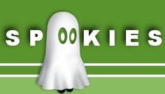 Spookies - originele baby- en kinderkleding voor spooky kids