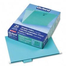 aqua folders